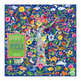 EEBOO - TREE OF LIFE - 1008PC PUZZLE