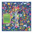 EEBOO - TREE OF LIFE - 1000PC PUZZLE