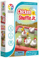 SMART GAMES - CHICKEN SHUFFLE JUNIOR