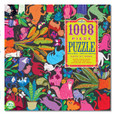 EEBOO - CATS AT WORK - 1000PC PUZZLE