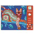 DJECO - MOSAICS ART BY NUMBERS - OAXACAN CAT