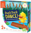 BOARD GAME - DUCK DUCK DANCE!
