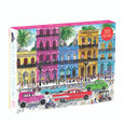 GALISON - 1000PC JIGSAW PUZZLE BY MICHAEL STORRINGS - CUBA