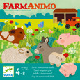 DJECO - FARM ANIMO GAME