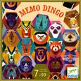 DJECO - MEMO DINGO GAME