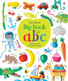 USBORNE - BIG BOOK OF ABC