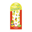 SCRATCH-AND-SNIFF STICKERS - PINEAPPLES