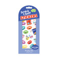 SCRATCH-AND-SNIFF STICKERS - FRUITY O's