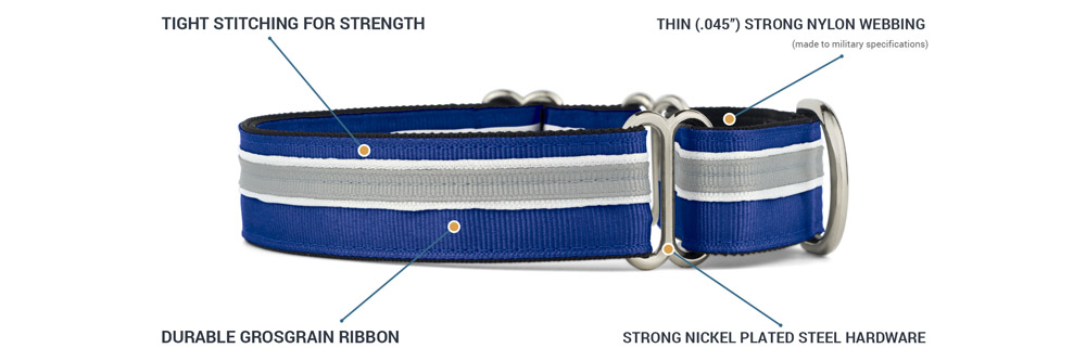 Quality Designed Dog Collars Since 2002