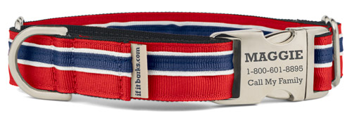 Personalized Martingale Collars