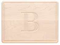 Wiltshire Maple 9x12 Personalized Cutting Board