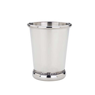 Personalized Pewter Windsor Julep Cup