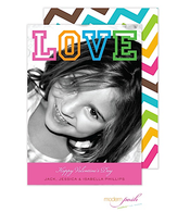 Love Valentine Digital Photo Card