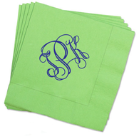 3-Ply Solid Dinner Napkins