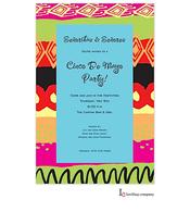 Santa Fe Invitation