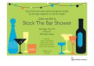 Haute Bar Invitation