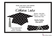 Dotty Grad Invitation