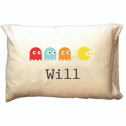Personalized Pillowcase - Video Game