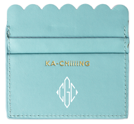 Ka-Chiiiing Card Holder