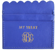 My Treat Card Holder