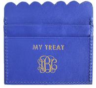 My Treat Card Holder