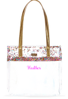 Confettil Stadium Tote Bag Multi
