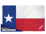 Texas Flag - 3'x5' Polyester