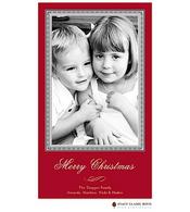 A Christmas Story Flat Digital Holiday Photo Card