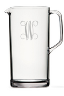 Personalized 64oz Classic Clarus Pitcher