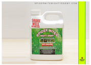 Spider Mite Mighty Enemy | Quart (12/Cs) *MICHIGAN ONLY
