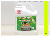 Spider Mite Mighty Enemy  | Gallon (4/Cs)