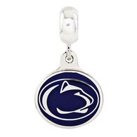 Penn State Nittany Lions Charm