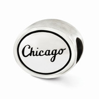Chicago White Sox Bead