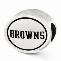 Sterling silver NFL charms