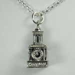 Reading Hospital Clock Tower Pendant