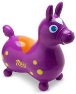 Rody Horse Purple