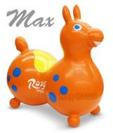 Rody Max Orange