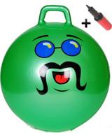Hippity Hop Ball Adult Size (green)