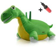 Bouncy Lala the Dino