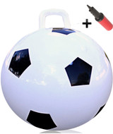Hop Ball: Soccer Style (small)