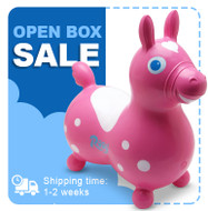 OPEN BOX: Rody Pink