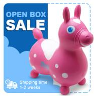 OPEN BOX: Rody Pink