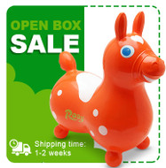 OPEN BOX: Rody Orange
