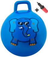 Hoppity Hop Ball: Blue (large)