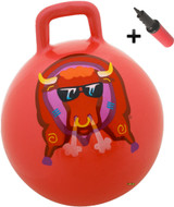 Hoppity Hop Ball: Red (large)