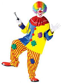 Clown costumes for rent