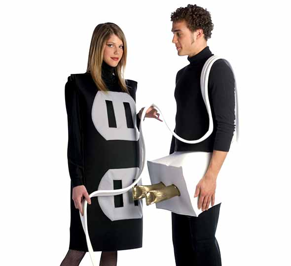 costumes for groups and couples