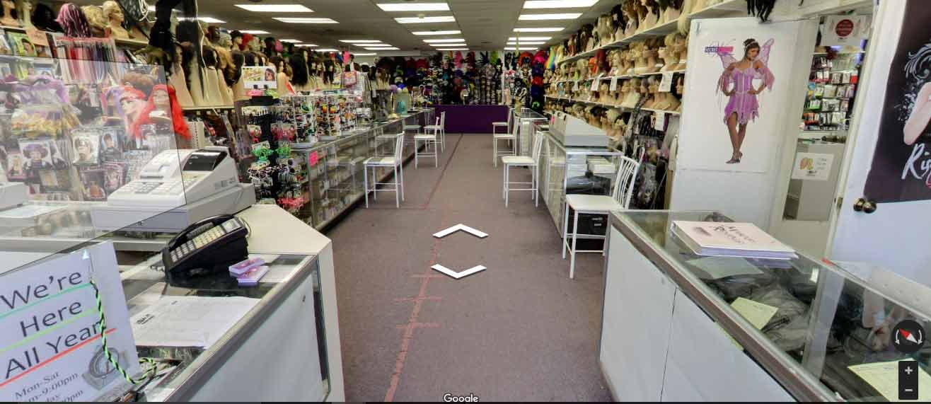 Sex toy stores orland park