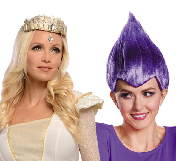 fantasy costumes chicago selection of halloween costume wigs