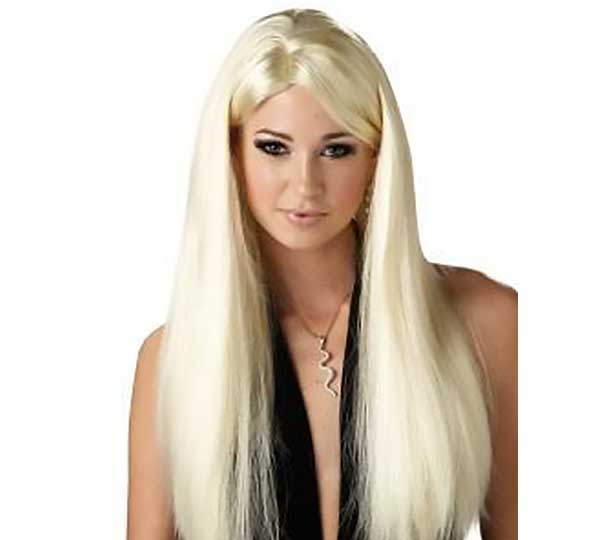 long wigs  sc 1 st  Fantasy Costumes & Buy Costume Wigs Online | FantasyCostumes.com